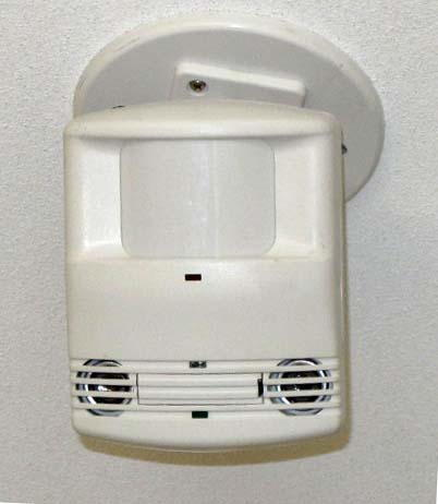 Ceiling Mounted Occupancy Sensor
