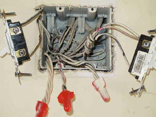 Two Switch Box Wiring Image